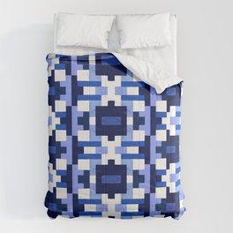 Gridlock Comforters