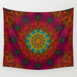 Slyce... Wall Tapestry