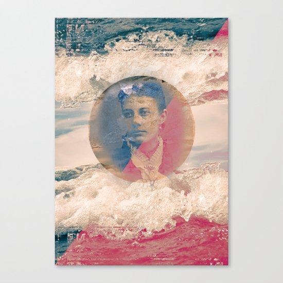 se-a- Canvas Print