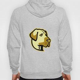 Anatolian Shepherd Dog Mascot Hoody