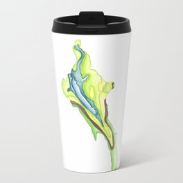 Otisco Lake - Bedrock Travel Mug