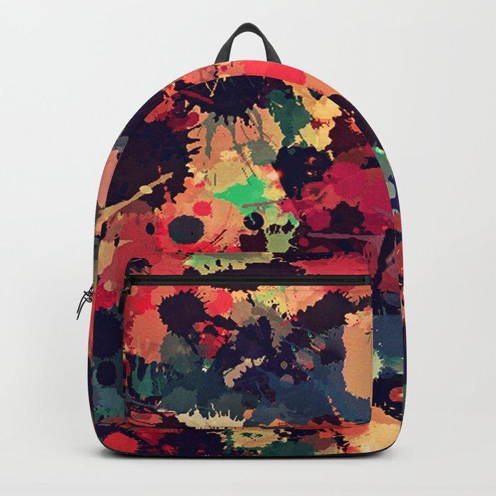 art-44 Backpack