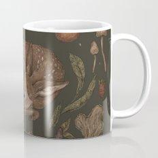 Foraging Fawn Mug