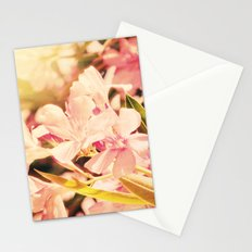 Floral Softness Stationery Cards