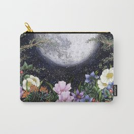 Midnight in the Garden II Carry-All Pouch
