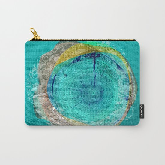 the abstract dream 17 Carry-All Pouch