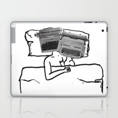 each other's type Laptop & iPad Skin