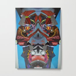 2013-03-22 Metal Print