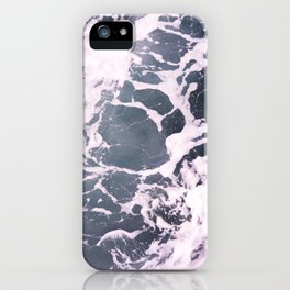 I Can Hear the Sirens iPhone Case
