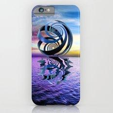 Sunset Surprise Slim Case iPhone 6s