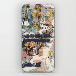 Gerard iPhone Skin