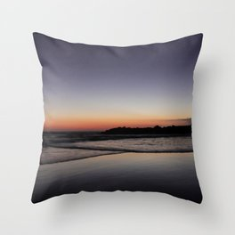 7:06 pm Throw Pillow