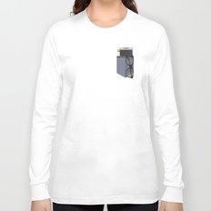Nerdvana Long Sleeve T-shirt
