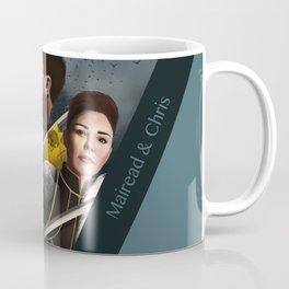 mairead nash & Chris hayden. Coffee Mug
