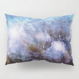 Over the Stars Pillow Sham