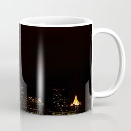 New Yorker Coffee Mug