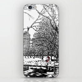 If You Really Want to Hear About It... iPhone Skin