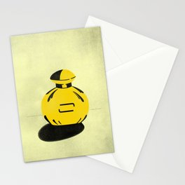 Perfume Pop Art Stationery Cards