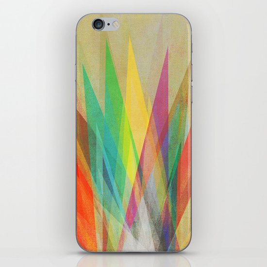 Graphic 15 iPhone & iPod Skin