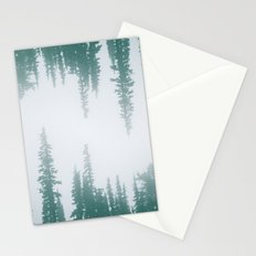 Forest Reflections XI Stationery Cards