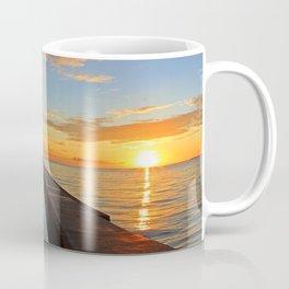 Fort Jefferson, Dry Tortugas Coffee Mug