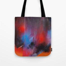 Drip control Tote Bag