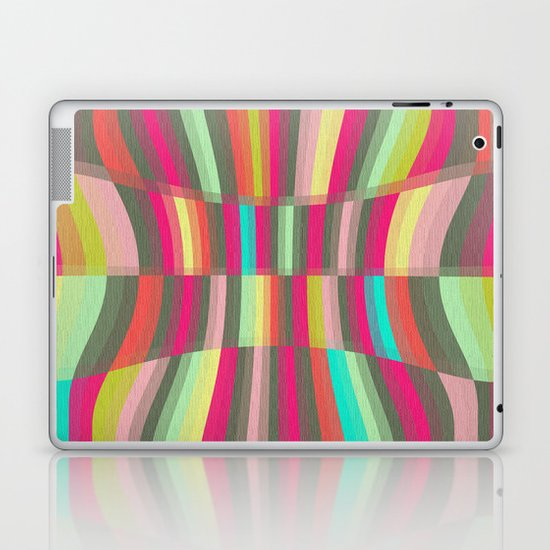 Spectacle Laptop & iPad Skin
