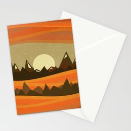 Textures/Abstract 114 Stationery Cards