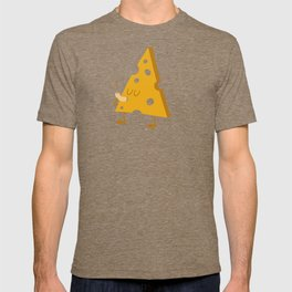 The Smoked Cheese T-shirt