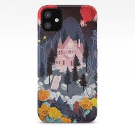 Coraline iPhone Case