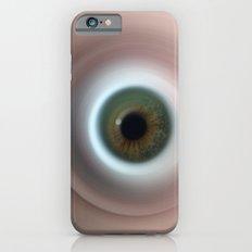 Green Eyes Slim Case iPhone 6s