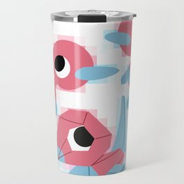 P3 Travel Mug