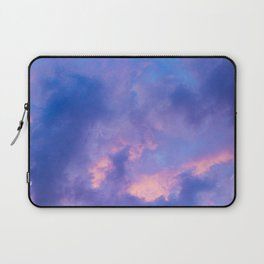 Dusk Clouds Laptop Sleeve