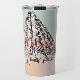 The Bedouins Tent Travel Mug