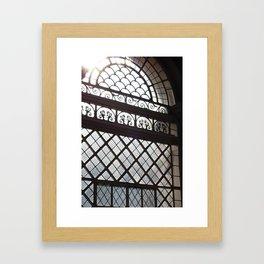 Light #01 Framed Art Print