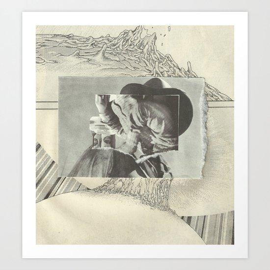 Impossible Art Print