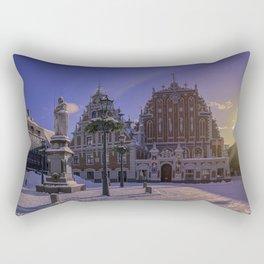 Riga Rectangular Pillow