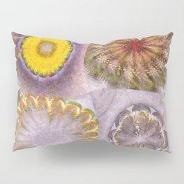 Paligorskite Being Flower  ID:16165-060146-91170 Pillow Sham