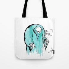 Free Hugs! Tote Bag