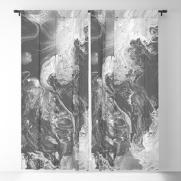 U R A FEVER Blackout Curtain