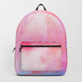 Would Be Backpack