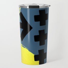 Hippolyte Travel Mug