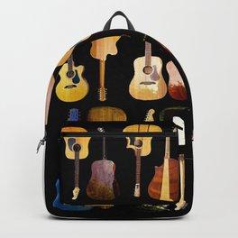Guitars Galore Backpack