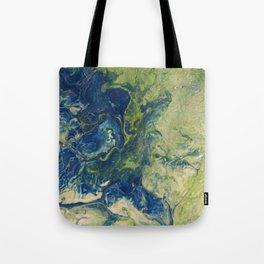 Mother Gaea Tote Bag