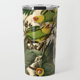 Carolina Parrot Travel Mug
