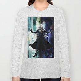 Sephiroth - Mother Long Sleeve T-shirt