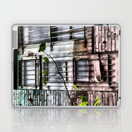 Bad Paint Job Laptop & iPad Skin
