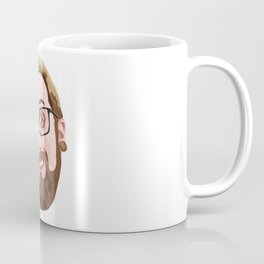 This is my face Coffee Mug