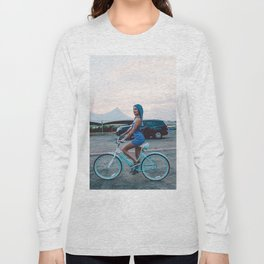 Halsey 35 Long Sleeve T-shirt