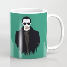 The Bitter End Mug